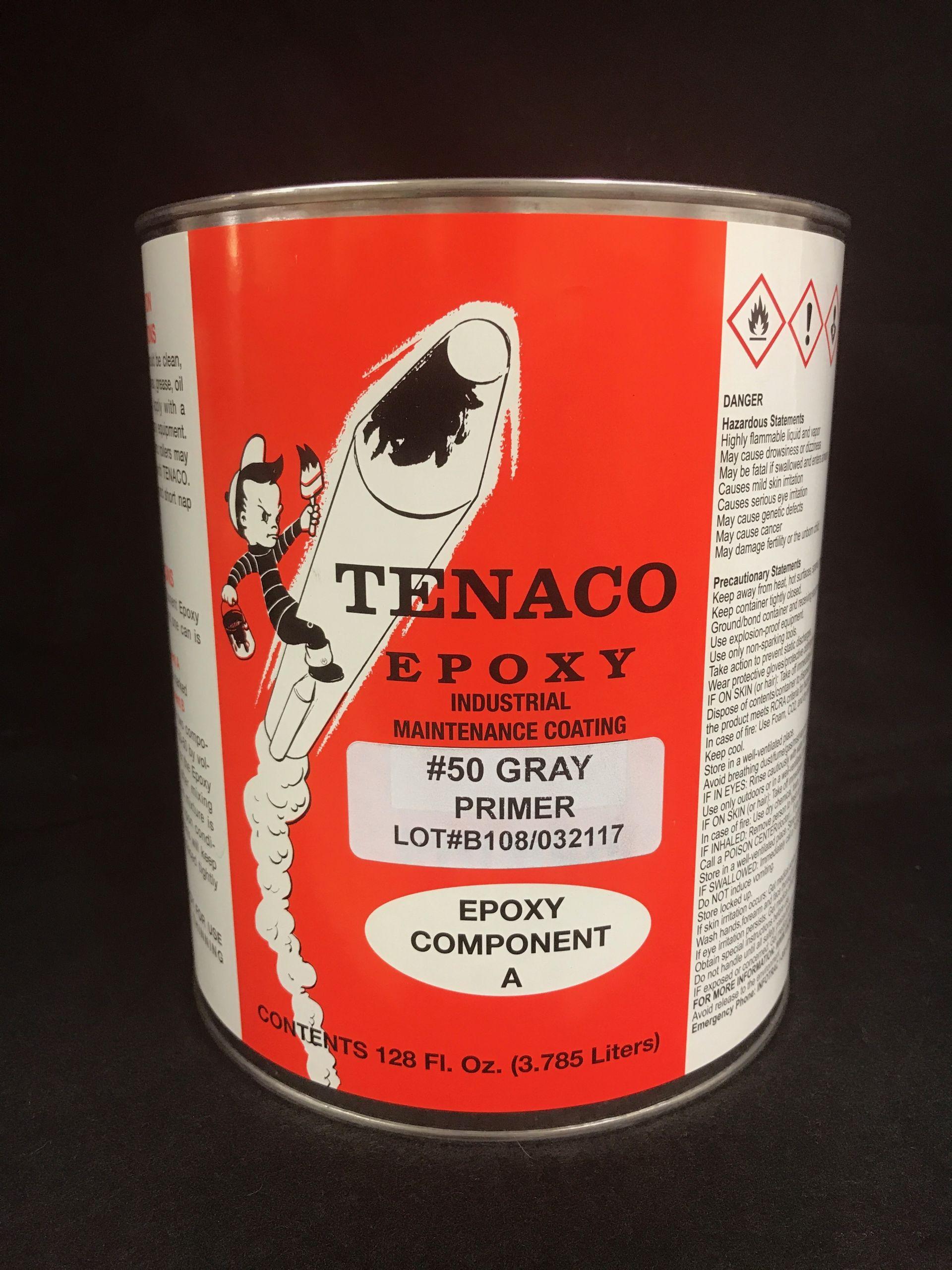 Tenaco Epoxy