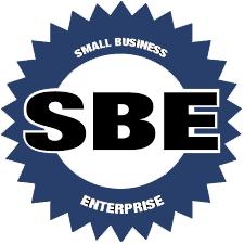SBE certification
